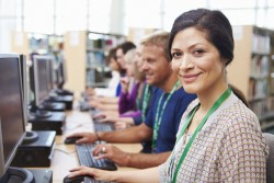 Computing and I.T. courses with Barnet and Southgate College
