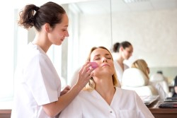 Hair and beauty courses with Barnet and Southgate College