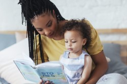 Family learning courses with Barnet and Southgate College