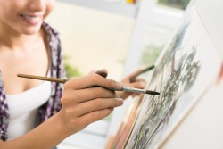 Arts and crafts courses with Barnet and Southgate College