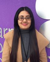 Pooja Patel, Student Governor