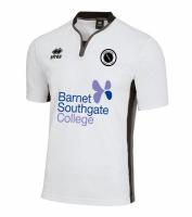BWFC home shirt 2017