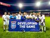 Boreham Wood FC PASE Academy ends a strong season