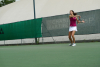 Students playing tennis at the Hazelwood Sports Club