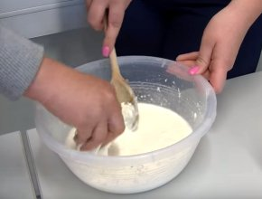 How to make Gloop