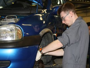Automotive/Engineering Skills Competititon