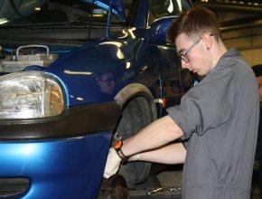 Automotive/Engineering Skills Competititon