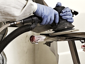 Auto Body and Paint Training