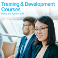 Training and Development - Short Courses