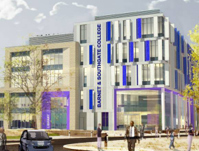 New Colindale Campus