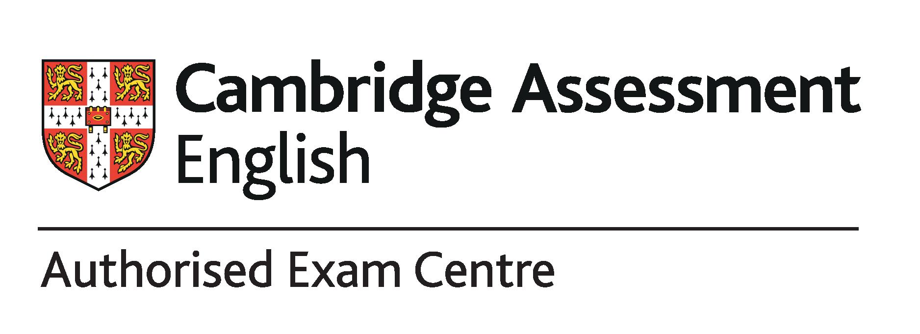 Cambridge English Exam Centre