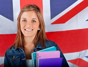 International (EFL classes)