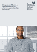 Advanced Apprenticeships: Management