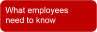ALL - What employees need to know