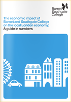 Economic Impact of Barnet and Southgate College