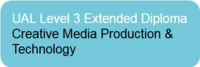 L3 Extended Diploma in Creative Media Production & Technology