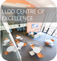 LLDD Centre of Excellence